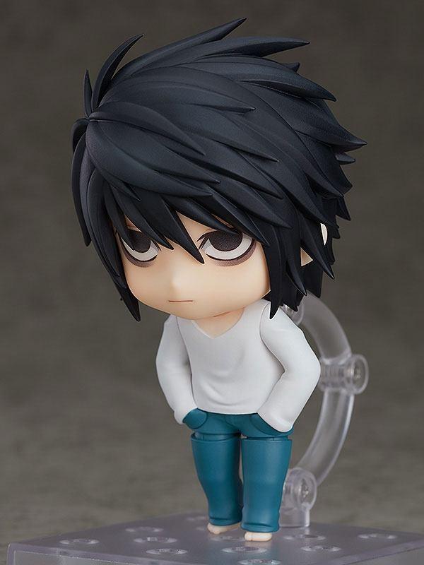 Death Note Nendoroid L 2.0-8605