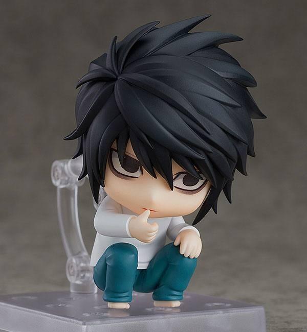 Death Note Nendoroid L 2.0-8606