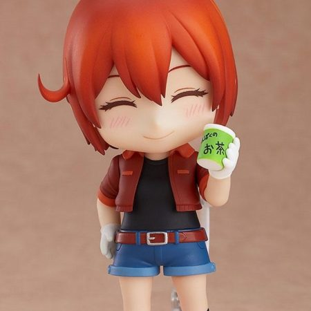Cells at Work! Nendoroid Red Blood Cell-8684