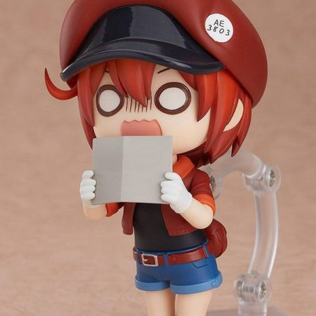 Cells at Work! Nendoroid Red Blood Cell-8686