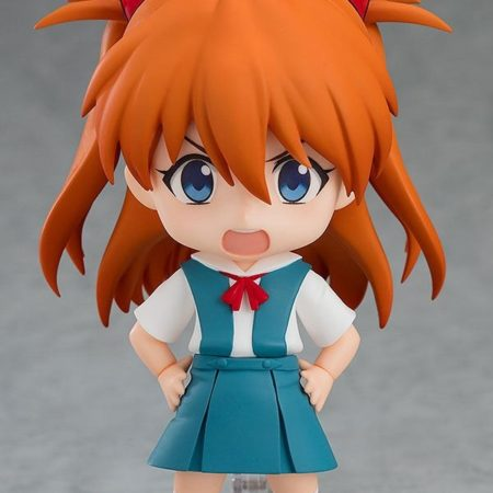 Rebuild of Evangelion Nendoroid Asuka Shikinami Langley-8611