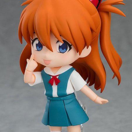 Rebuild of Evangelion Nendoroid Asuka Shikinami Langley-8613