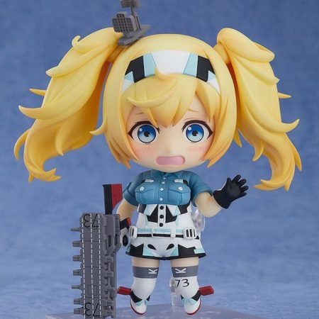 Kantai Collection Nendoroid Gambier Bay-0