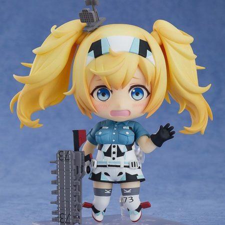 Kantai Collection Nendoroid Gambier Bay-0