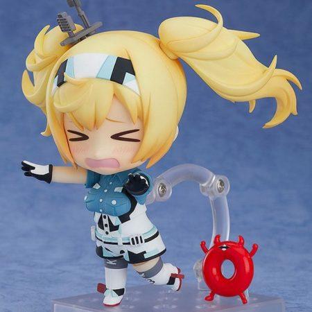 Kantai Collection Nendoroid Gambier Bay-8641