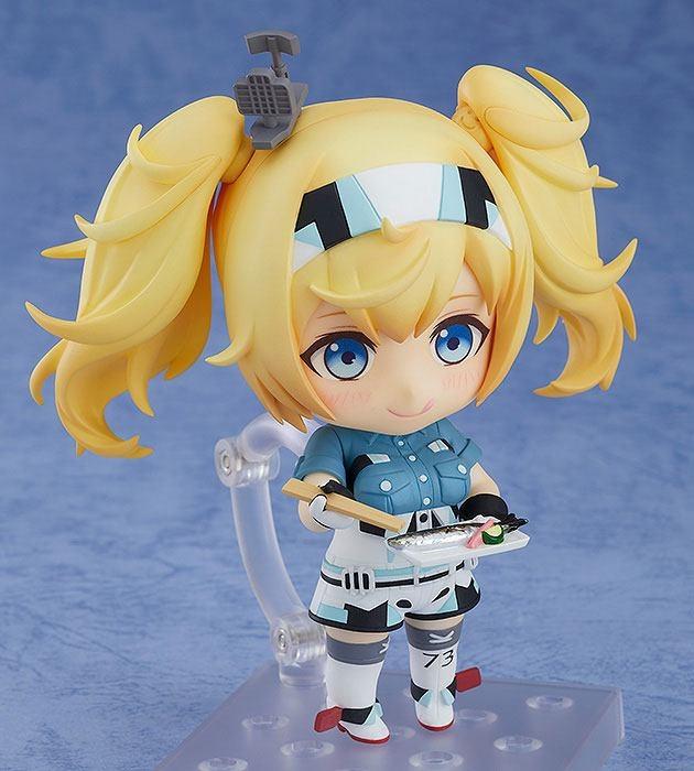 Kantai Collection Nendoroid Gambier Bay-8644
