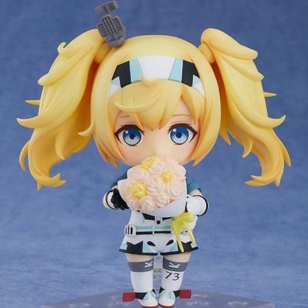 Kantai Collection Nendoroid Gambier Bay-8645