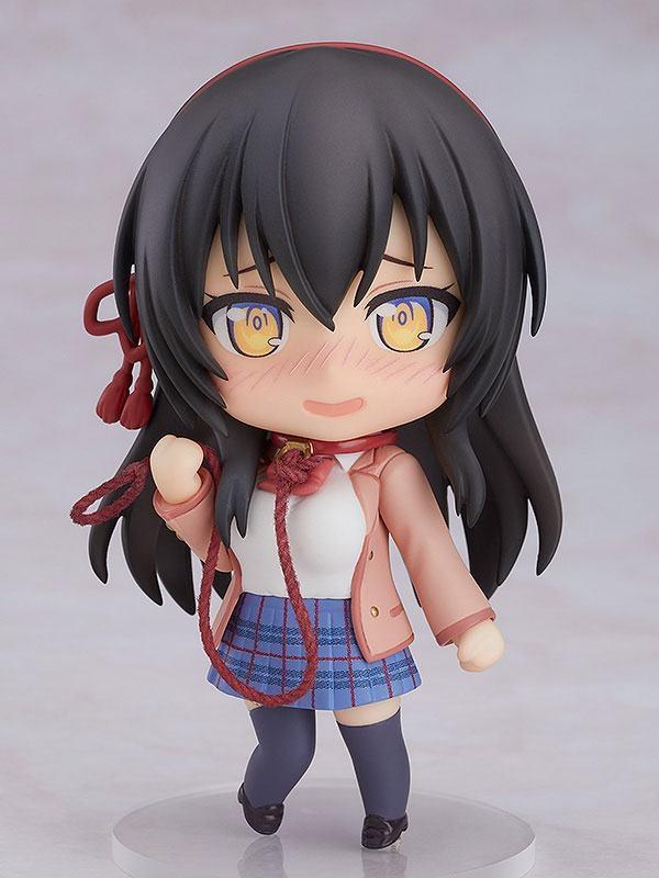 Hensuki Nendoroid Sayuki Tokihara -0