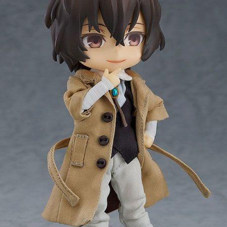 Bungo Stray Dogs Nendoroid Doll Osamu Dazai-8614