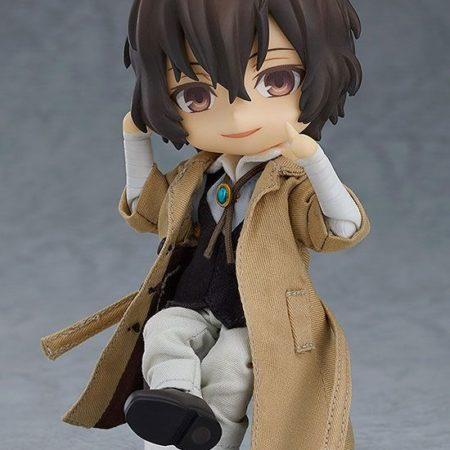 Bungo Stray Dogs Nendoroid Doll Osamu Dazai-8616