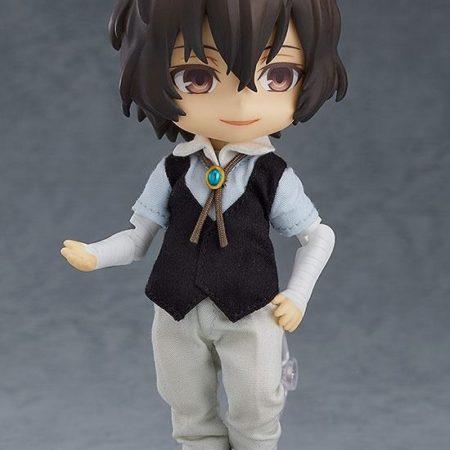 Bungo Stray Dogs Nendoroid Doll Osamu Dazai-8617