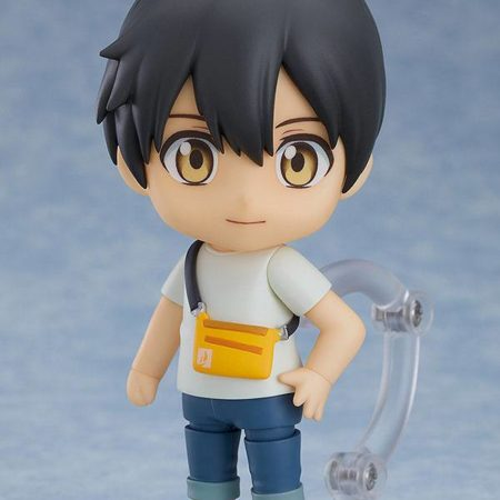 Weathering with You Nendoroid Hodaka Morishima