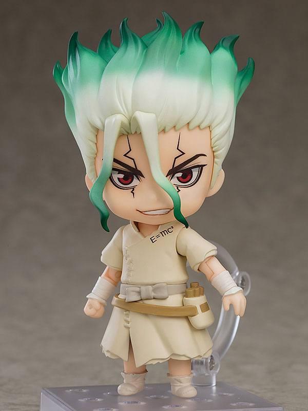 Dr. Stone Nendoroid Senku Ishigami
