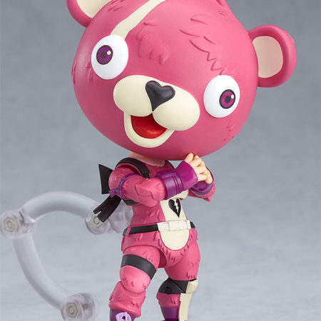 Fortnite Nendoroid Cuddle Team Leader