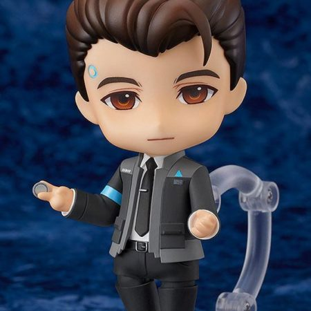 Detroit: Become Human Nendoroid Action Figure Connor