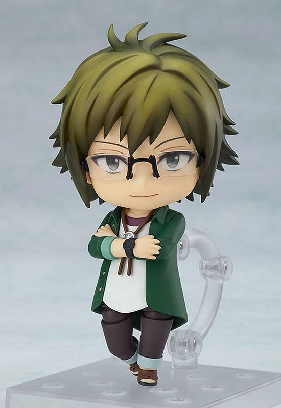 Idolish7 Nendoroid Action Figure Yamato Nikaido