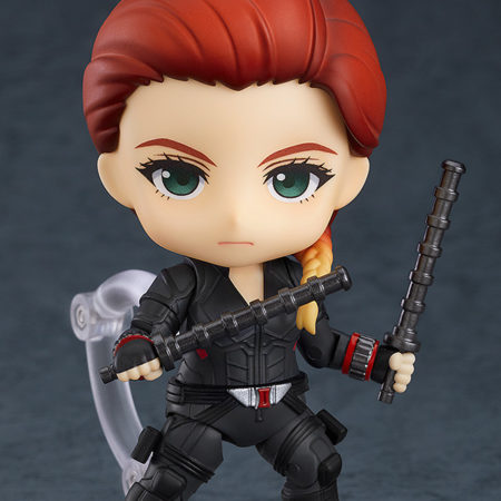 Black Widow Nendoroid
