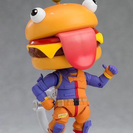 Fornite Beef Boss Nendoroid