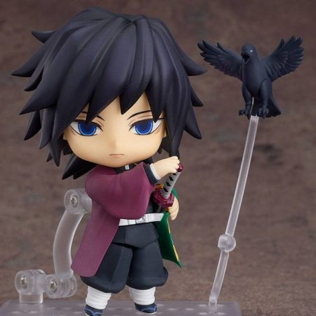 Nendoroid Demon Slayer: Kimetsu no Yaiba Tomioka Giyu