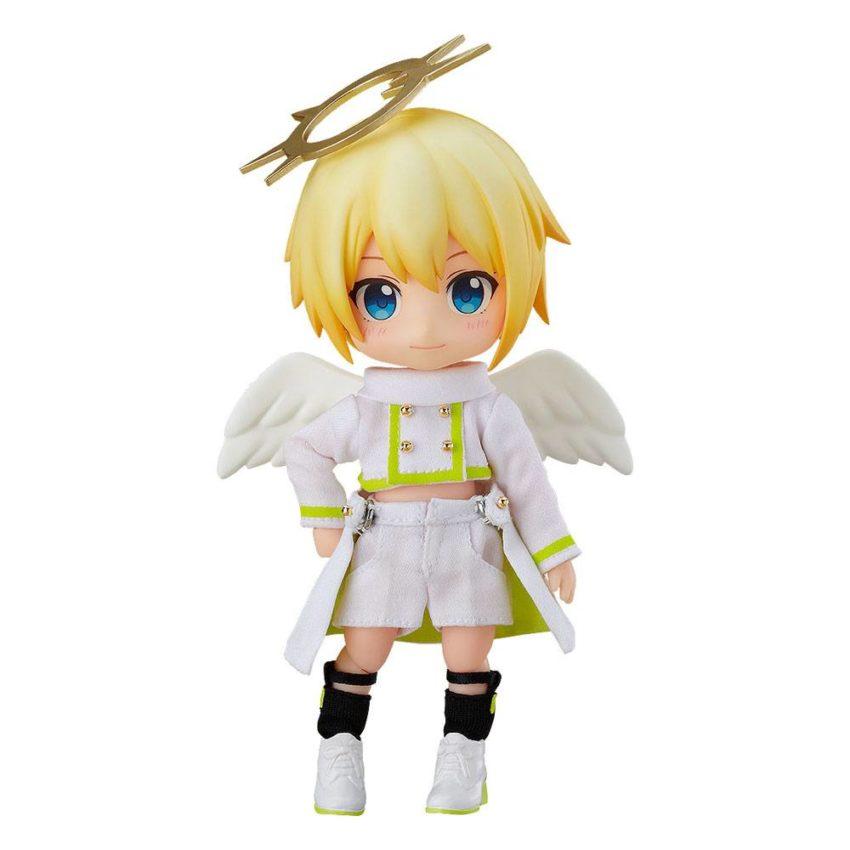 Original Character Nendoroid Doll Angel: Ciel