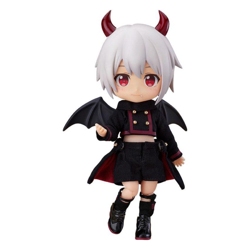 Original Character Nendoroid Doll Devil: Berg