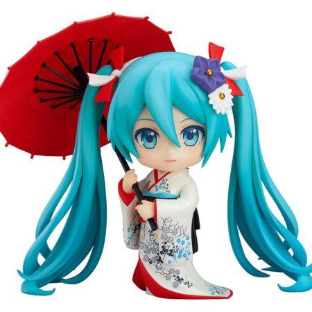 Character Vocal Series 01 Nendoroid Hatsune Miku Korin Kimono Ver.