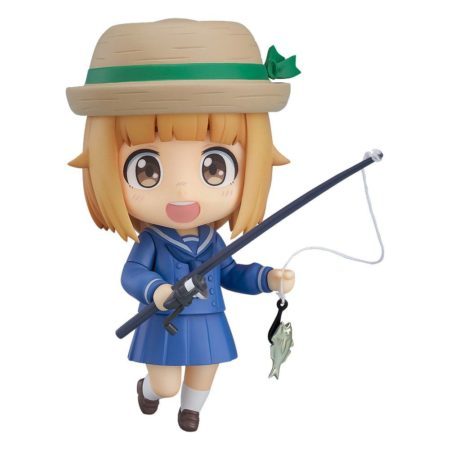 Diary of Our Days at the Breakwater Nendoroid Hinata Tsurugi