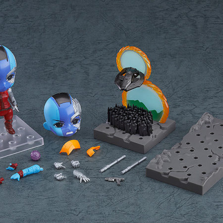 Nendoroid Nebula: Endgame Ver. DX