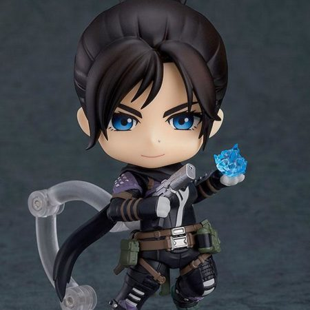 Apex Legends Nendoroid Action Figure Wraith