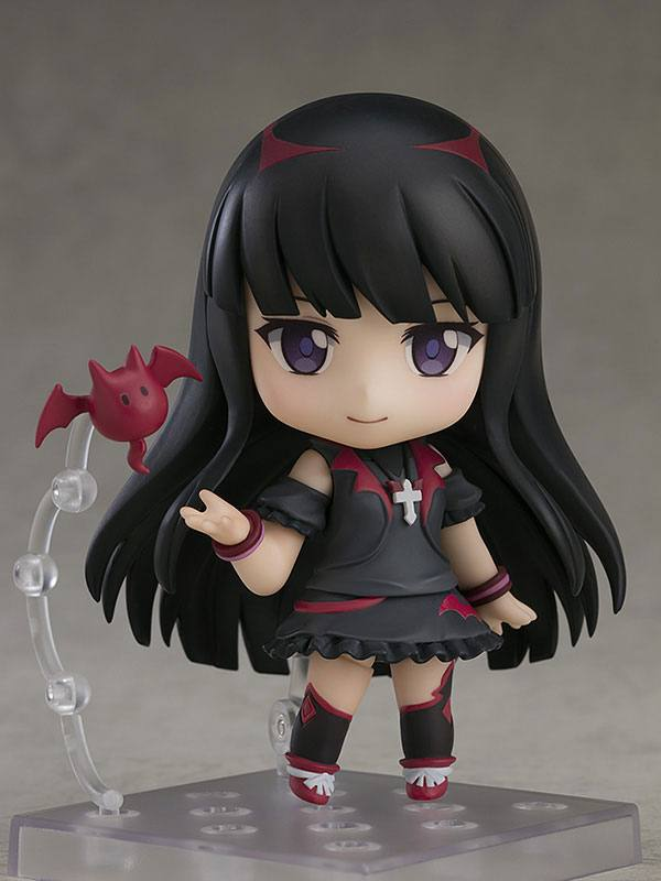 Journal of the Mysterious Creatures Nendoroid Action Figure Vivian