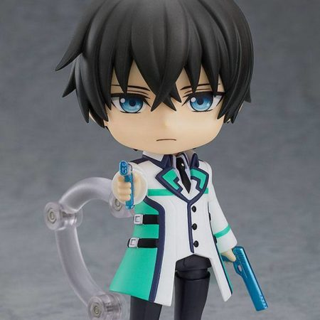 The Irregular at Magic High School: Visitor Arc Nendoroid Tatsuya Shiba