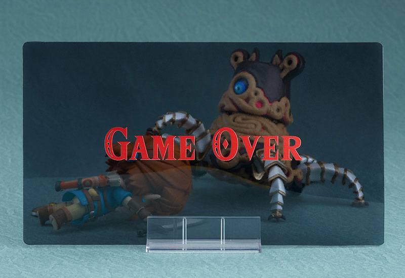 The Legend of Zelda Breath of the Wild Nendoroid Action Figure Guardian