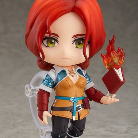 The Witcher 3 Wild Hunt Nendoroid Triss Merigold
