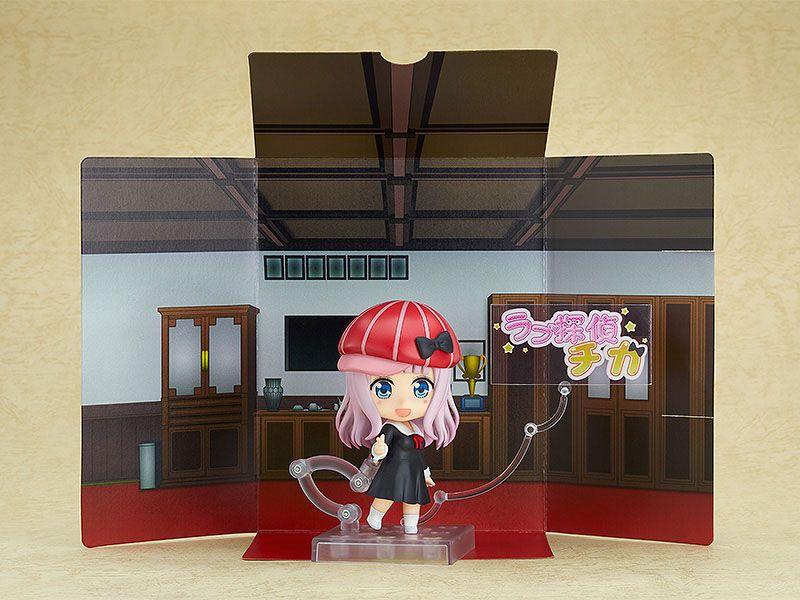 Kaguya-sama: Love is War Nendoroid Chika Fujiwara