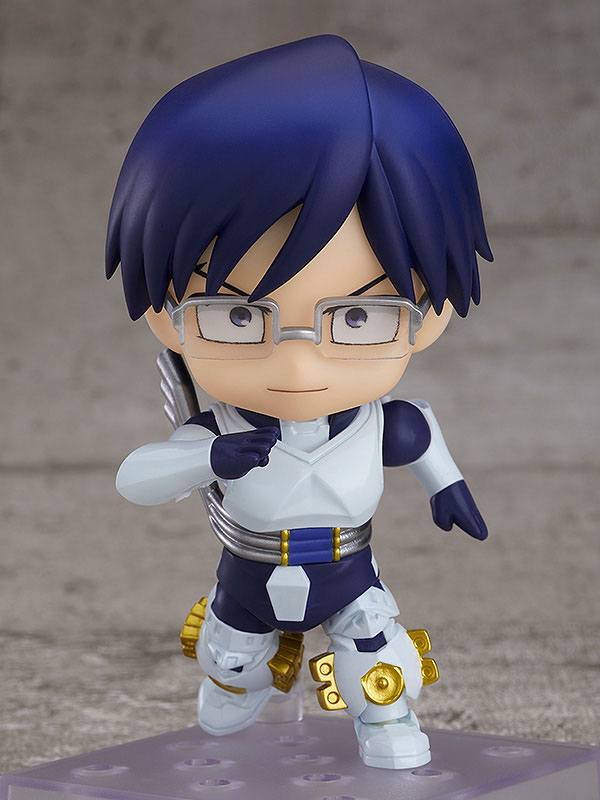 My Hero Academia Nendoroid Action Figure Tenya Iida