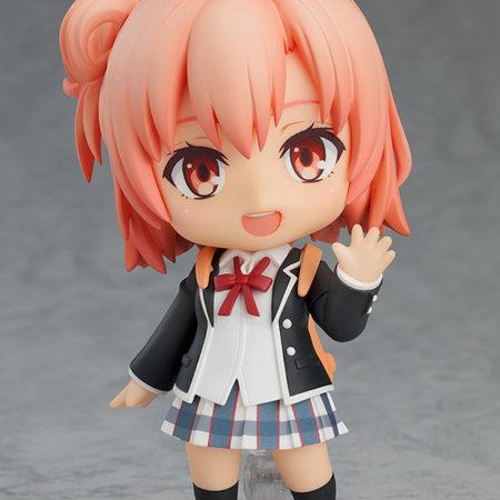 Nendoroid Yui Yuigahama
