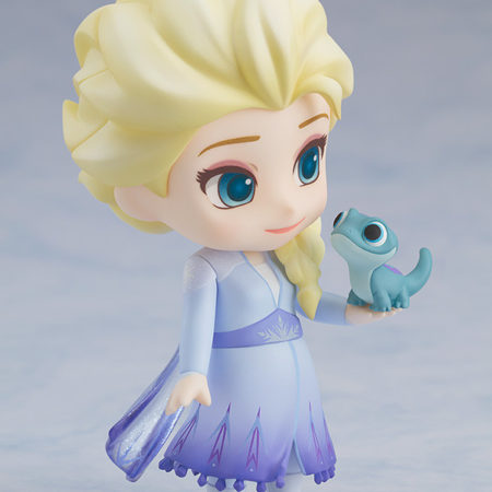 Nendoroid Elsa from Frozen 2