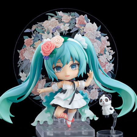 Nendoroid Hatsune Miku MIKU WITH YOU 2019 Ver.