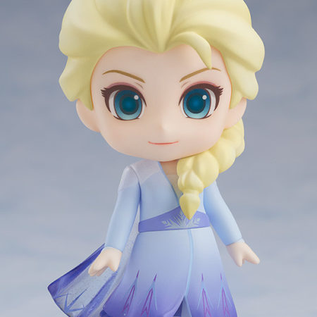 Nendoroid Elsa: Blue Dress Ver.