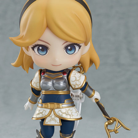 League of Legends Nendoroid Lux