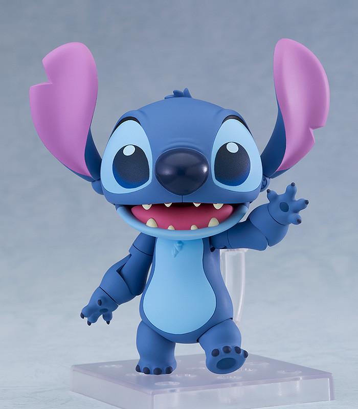 Lilo & Stitch Nendoroid Stitch