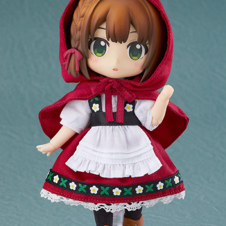 Nendoroid Doll Little Red Riding Hood: Rose