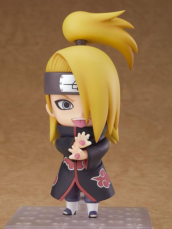 Naruto Shippuden Nendoroid Deidara