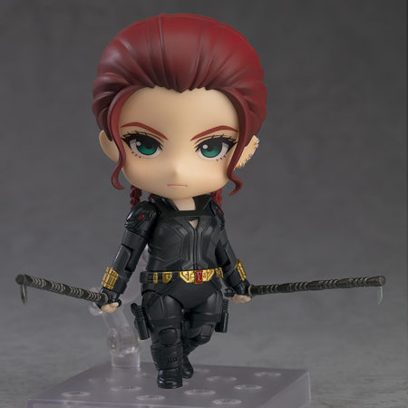 Nendoroid Black Widow