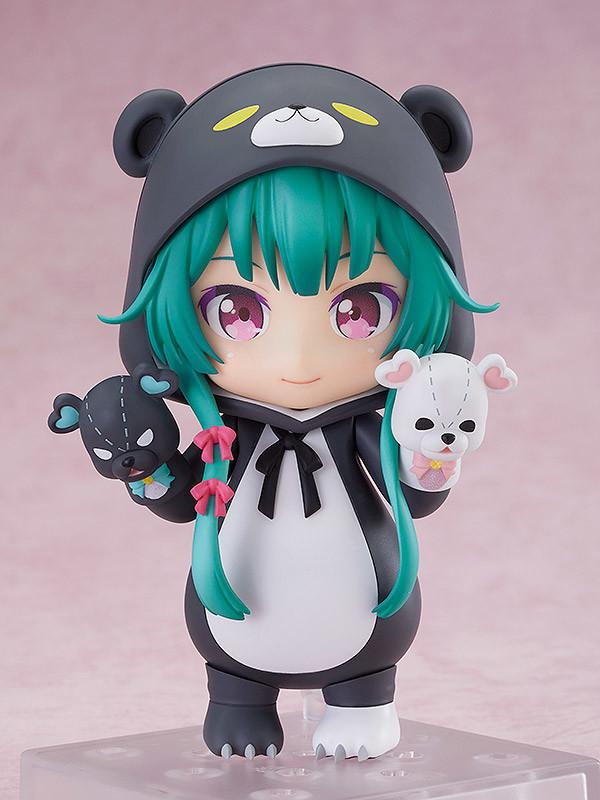 Kuma Kuma Kuma Bear Nendoroid Yuna