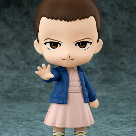 Stranger Things Nendoroid Eleven