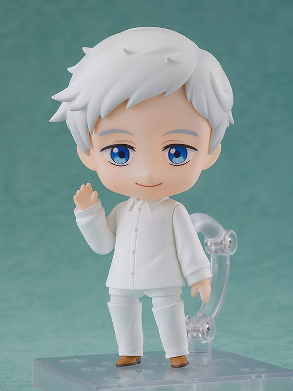 The Promised Neverland Nendoroid Norman