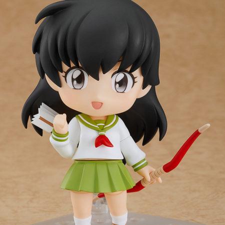 Inuyasha Nendoroid Kagome Higurashi