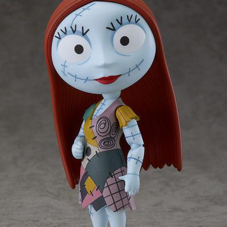 The Nightmare Before Christmas Nendoroid Sally
