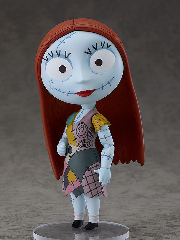 The Nightmare Before Christmas Nendoroid Sally